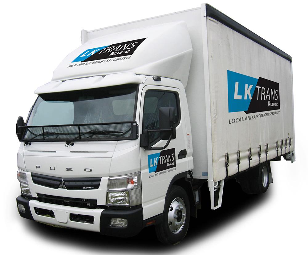 LK Transport